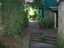 Cabaña San Mateo :: Mar azul :: Fabián Estanga :: Negocios inmobiliarios