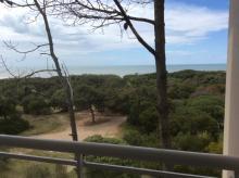 Monoambiente con vista al mar :: Mar de las pampas :: Fabián Estanga :: Negocios inmobiliarios