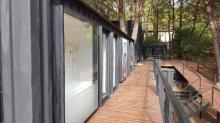 Duna Box Mall :: Mar de las pampas :: Fabián Estanga :: Negocios inmobiliarios