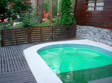 6 unidades mas piscina Mar Azul :: Mar azul :: Fabián Estanga :: Negocios inmobiliarios