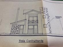Casa a terminar :: Mar de las pampas :: Fabian Estanga Negocios Inmobiliarios :: Negocios inmobiliarios